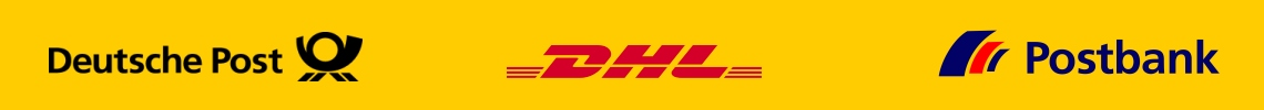 Post, Postbank, DHl in Augsburg-Pfersee