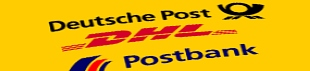 Post - DHL - Postbank